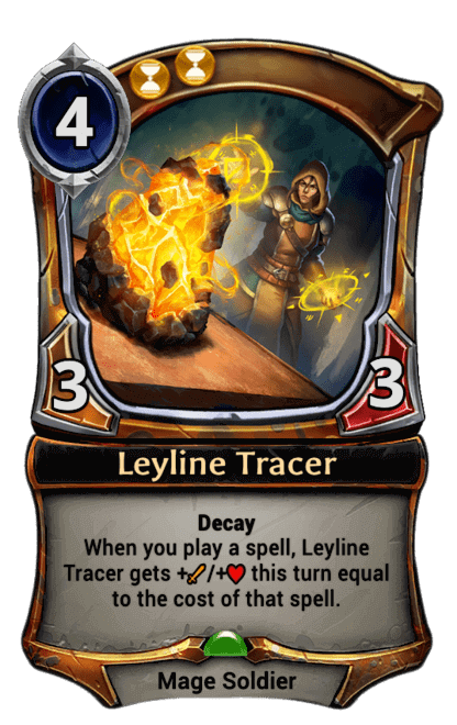 Card image for Leyline Tracer