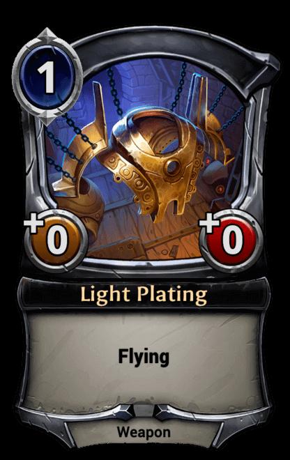Card image for Light Plating