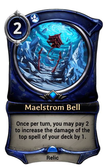Card image for Maelstrom Bell