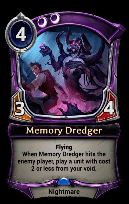 Card image for Memory Dredger