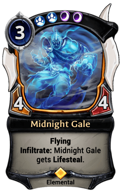 Card image for Midnight Gale