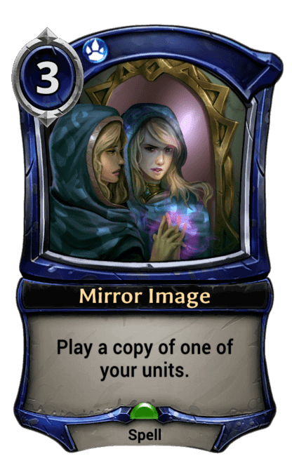 Card image for Mirror Image