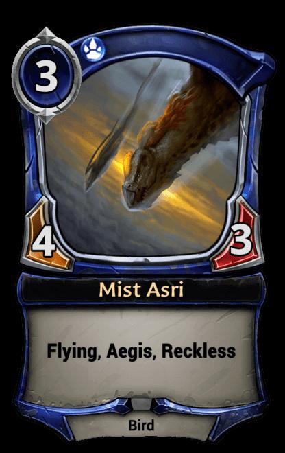 Card image for Mist Asri