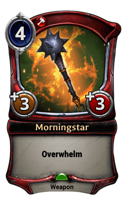 Card image for Morningstar