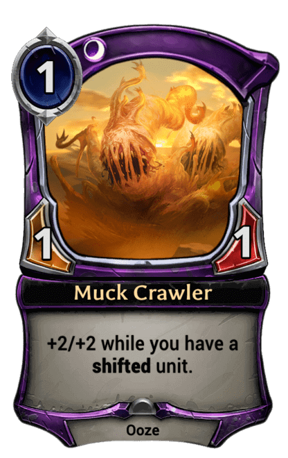 Card image for Muck Crawler