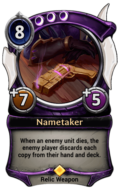 Card image for Nametaker