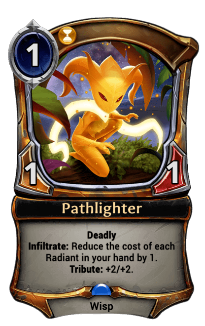 Card image for Pathlighter