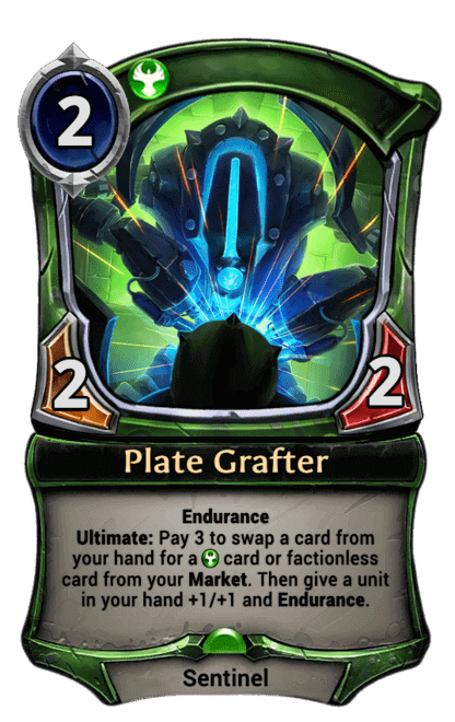 Card image for Plate Grafter