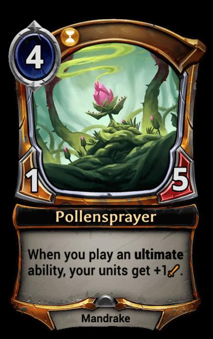 Card image for Pollensprayer
