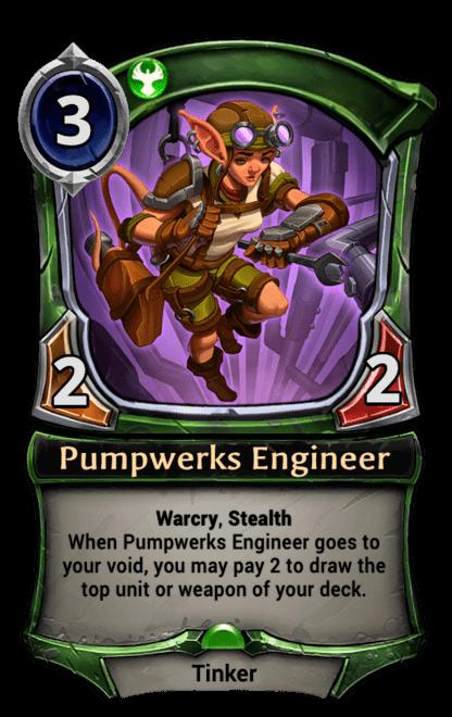 Card image for Pumpwerks Engineer
