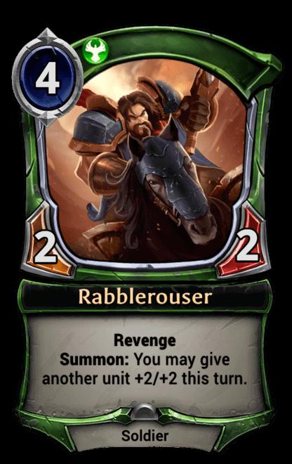 Card image for Rabblerouser