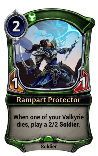 Card image for Rampart Protector