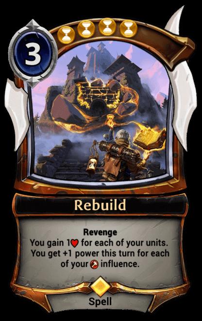 Card image for Rebuild