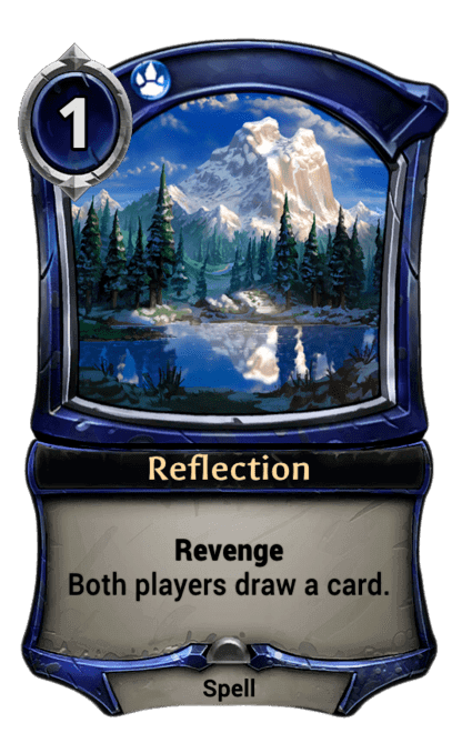 Card image for Reflection