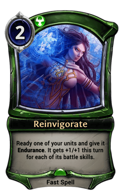 Card image for Reinvigorate