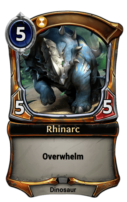 Card image for Rhinarc