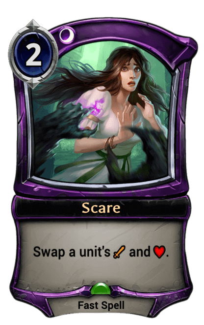 Card image for Scare