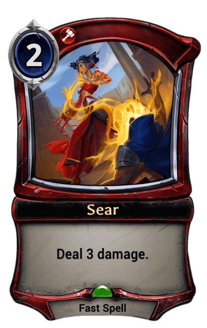 Card image for Sear