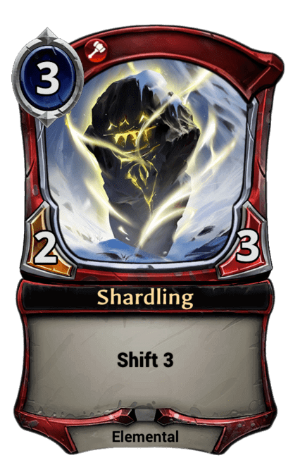 Card image for Shardling