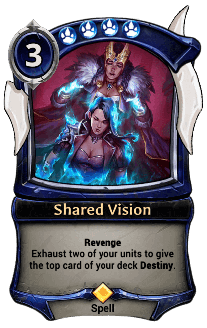 Card image for Shared Vision