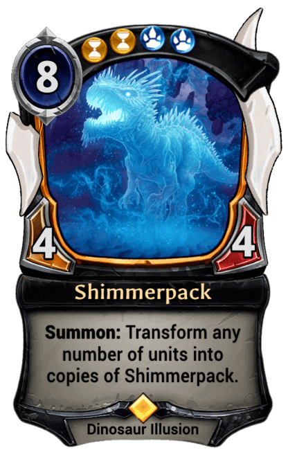 Card image for Shimmerpack