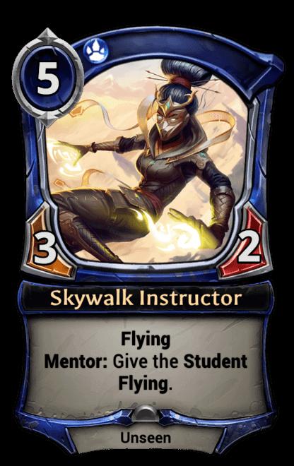 Card image for Skywalk Instructor
