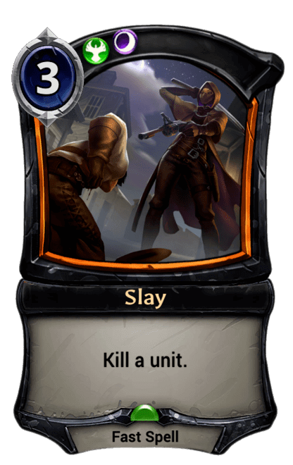 Card image for Slay