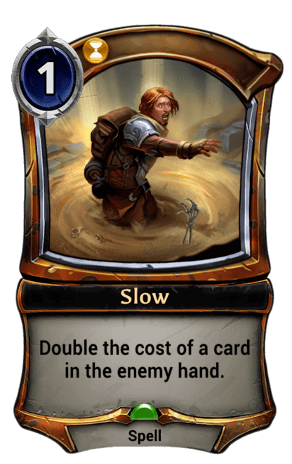 Card image for Slow