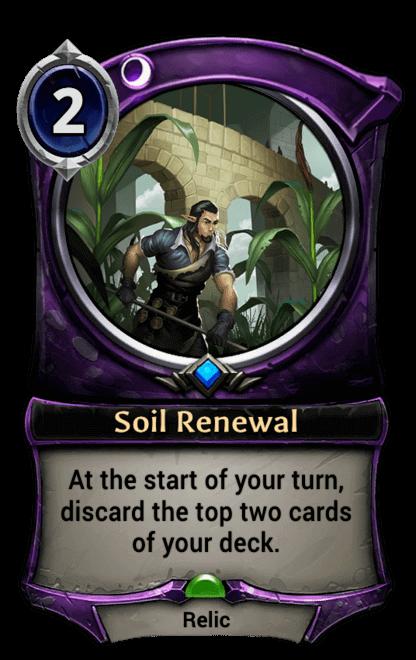 Card image for Soil Renewal