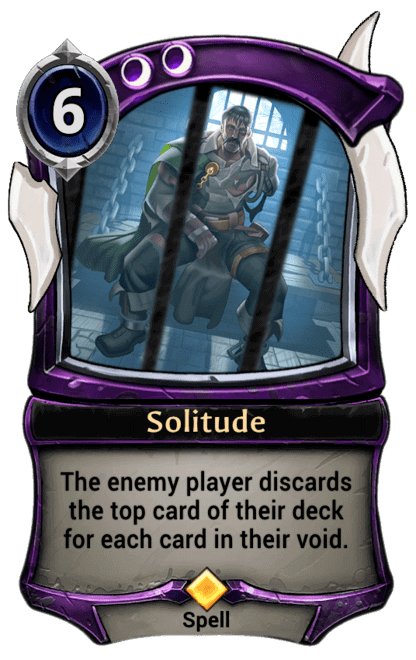 Card image for Solitude