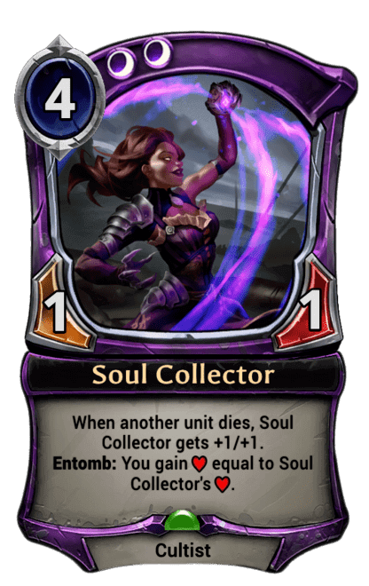 Card image for Soul Collector