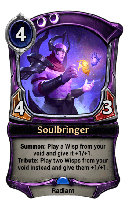 Card image for Soulbringer