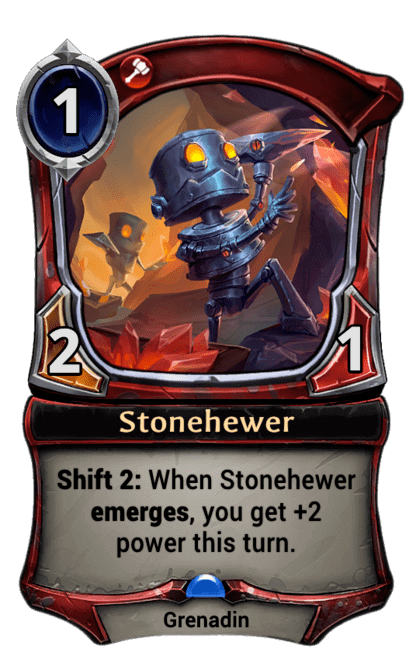 Card image for Stonehewer