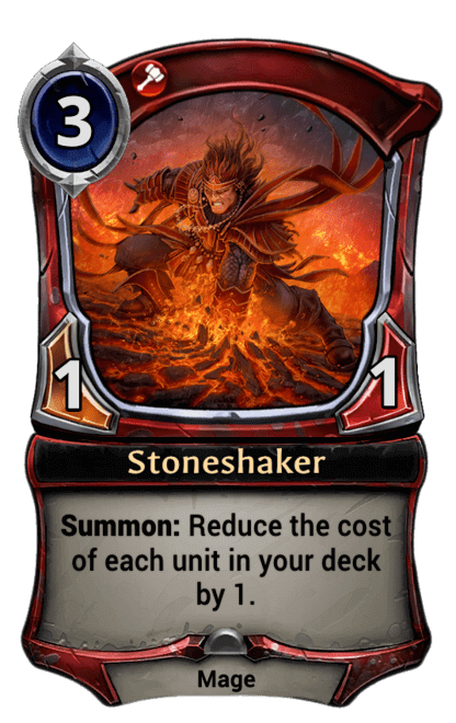 Card image for Stoneshaker