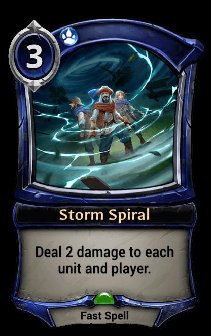 Card image for Storm Spiral
