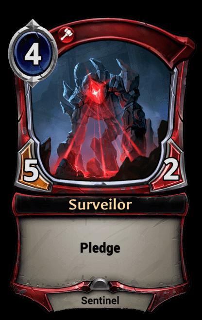 Card image for Surveilor