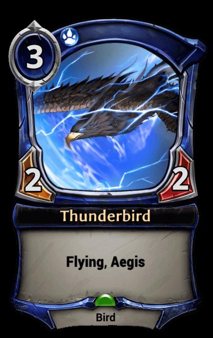 Card image for Thunderbird