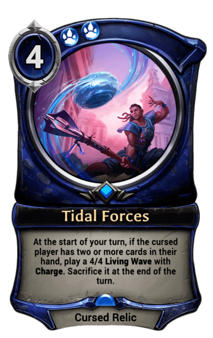 Card image for Tidal Forces