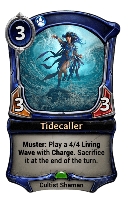Card image for Tidecaller