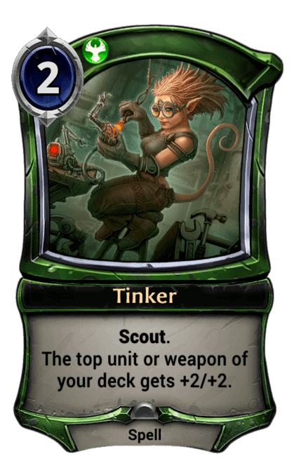 Card image for Tinker