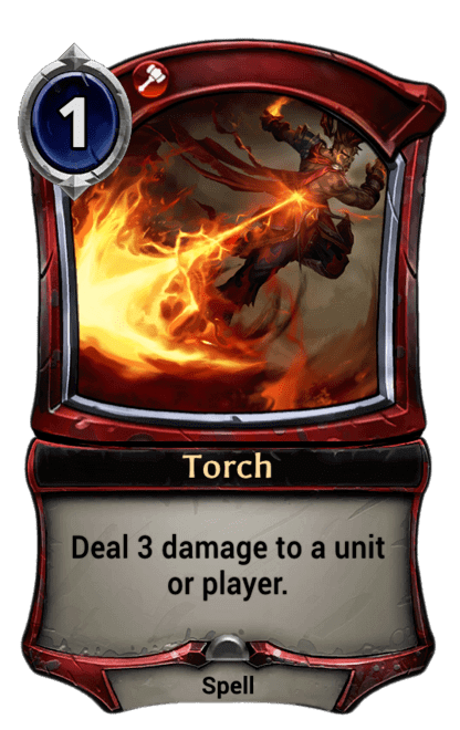 Card image for Torch