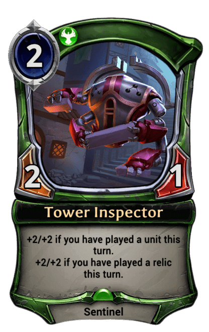 Card image for Tower Inspector