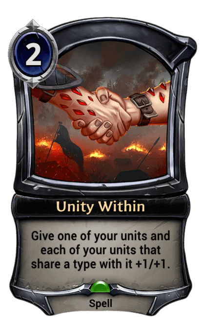 Card image for Unity Within