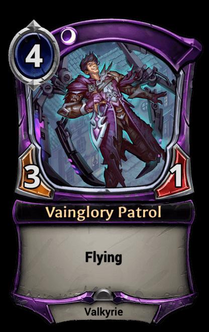 Card image for Vainglory Patrol