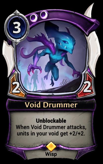 Card image for Void Drummer