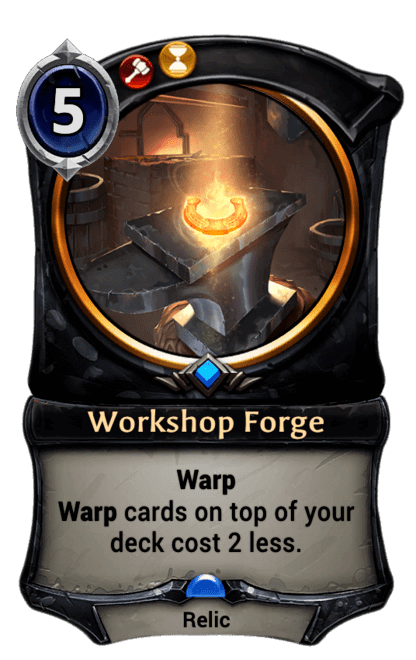Card image for Workshop Forge