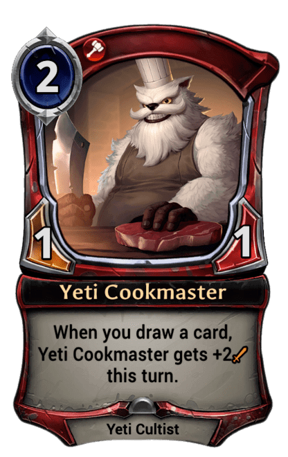 Card image for Yeti Cookmaster
