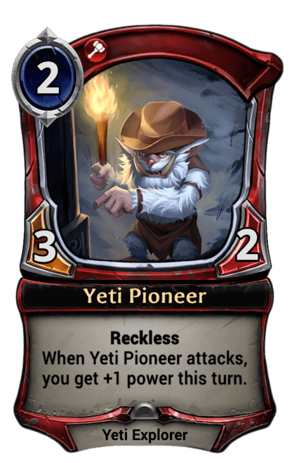 Card image for Yeti Pioneer