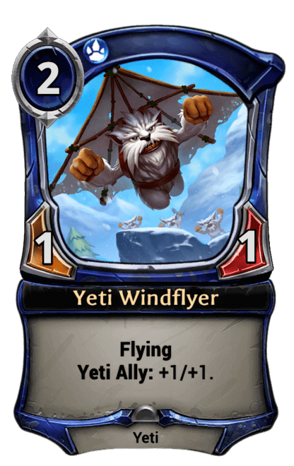 Card image for Yeti Windflyer